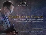 2019 Calendar: Carrillo in Color by Special Collections Staff