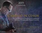 2019 Calendar: Carrillo in Color