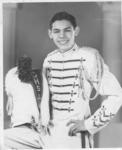 Alfred G. Parra
