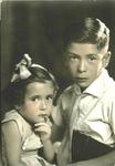 Beatriz Rios and Roberto Rios