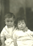 Unidentified babies