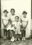 Juanita, Maria, Jesus, and Raquel Hernandez
