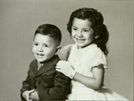 David and Annabelle Solis (Betancourt)