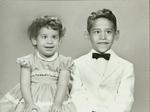 Maria Ortiz and brother Ortiz