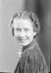 Mary Yvonne Tracht (Hanson)