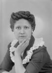 Francisca (Frances) Garcia