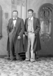 Unidentified Men