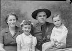 B. Van MacDonald & Family