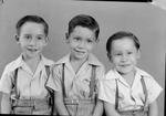 David, Felipe, & Daniel Tarango