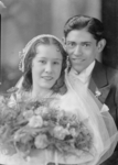 Alvina Blanca Chacon and Condrado Chacon