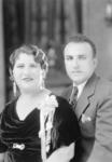 Esther Cherno and Josef Altus