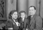 Maria Molina, Santiago Rivera Jr., Santiago Rivera