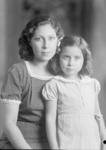 Jesusita Nieto and Maria Elena Nieto