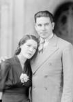 Luz Arrelano and Robert Guillen Palacios