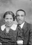 Edna and Lafayette Thompson