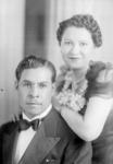 Jose Joaquin and Maria Luisa Camacho
