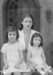 Gloria Acosta, Margaret Ramirez, Irma Ramirez