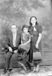 Unidentified Family