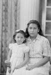 Carmen and Herminia Ramos
