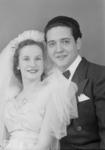 Frank Olivares and Dorothy Cholka Olivares