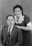 Antonio and Hortencia Nevarez
