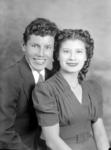 Lamberto and Imelda Diaz