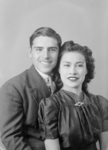 Jesus Rivera and unidentified woman