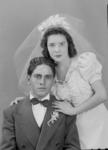 Amado Porras and Josefina Molinar Porras