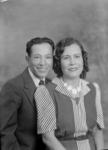 Epitacio Banda and Tomasa Vargas de Banda