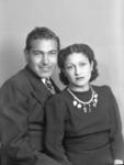 Manual Ortega and Elena Gomez Ortega