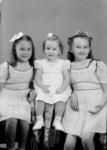 Joyce Jaffe, Helaine Bookbinder, and Doris Eisenberg