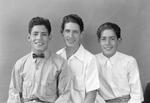 Armando Gutiérrez, Luis Gutiérrez, and Federico Gutiérrez