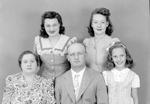 Molly, Blanche, Lillian, Lazar, Florence Kopilowitz