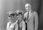 Albert, Henry, and Louis Horowitz