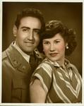 Rafael Marmolejo and Yolanda Talamantes