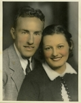 Unidentified Man and Woman