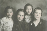 Carlota Torres Salazar, Ignacia Salazar de Torres, Josefina Torres, Maria Socorro Torres
