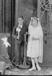 Josefina and Juan de Avila