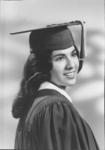 Unidentified Graduate