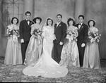 Wedding of Alicia Perez and David Montes