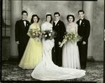 Wedding of Bertha Aguilar and Armando Saavedra