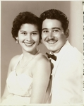 Benita Duarte Pedregon and Arturo Pedregon