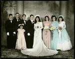 Wedding of Joe Fierro and Grace Madrid