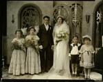Wedding of Caroline Pedregon and Jesus Jose Urquidi