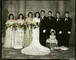 Wedding of Alvaro Garcia and Rosaura Moralez