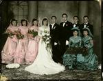 Lourdes Murga (married name Ramirez)