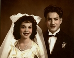 Adolfo Perales and Clementina Ortega Perales