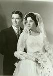 Ben Salaiz and Mary Lou Concha