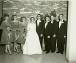 Unidentified Wedding