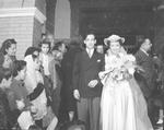 Fausto Medina Franco and Velia Gonzalez Medina